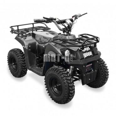 Квадроцикл електричний Hummer J-Rider 1000W