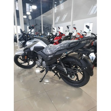 Мотоцикл Shineray DS200