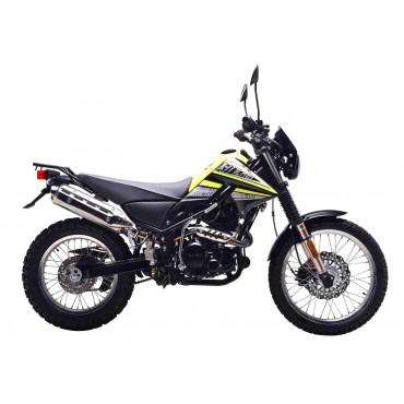 Мотоцикл Shineray TRICKER 250