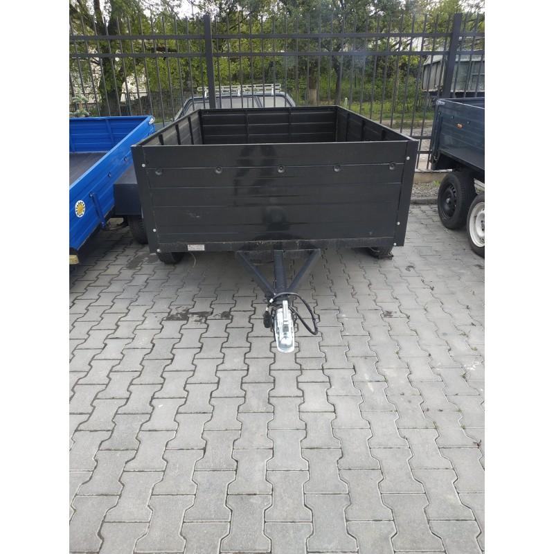 Причіп АМС - 770