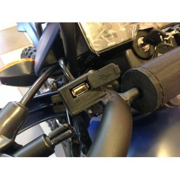Мотоцикл Shineray Intruder