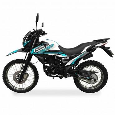 Мотоцикл Shineray XY200-6C