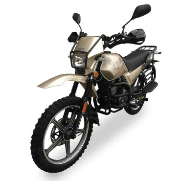 Мотоцикл Shineray  FORESTER
