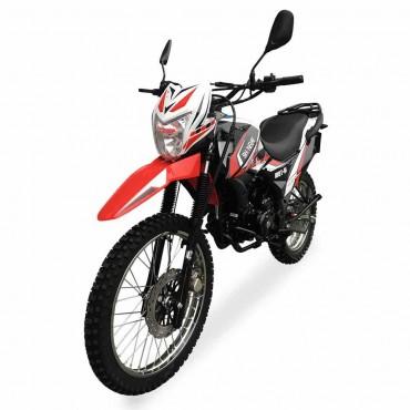 Мотоцикл Shineray XY200GY-6C