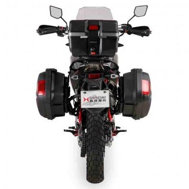 Мотоцикл Shineray ELCROSSO 400