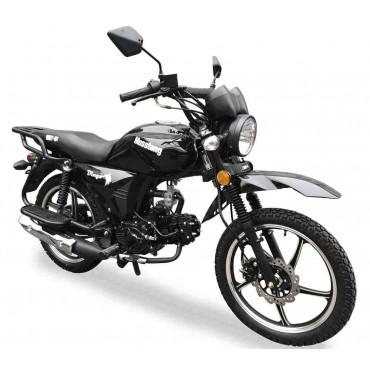 Мотоцикл Musstang МТ125 DINGO