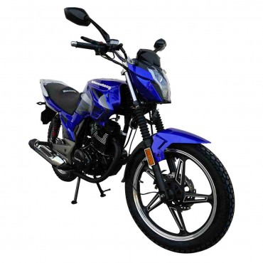 Мотоцикл Musstang REGION 200