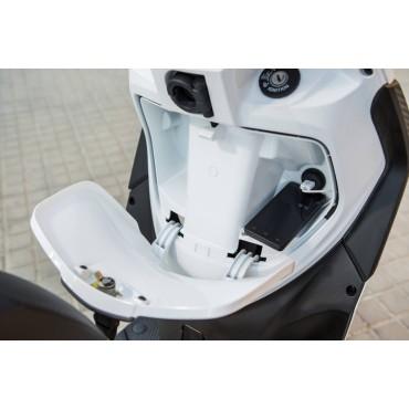 Скутер Sym Symphony ST 200