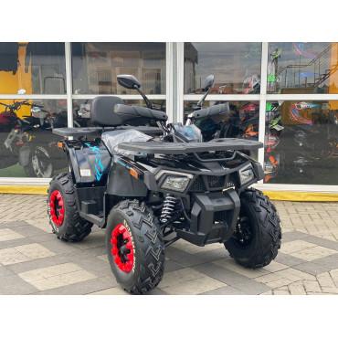 Квадроцикл SHARX 200 BASE